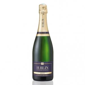 Champagne Brut - H. Blin