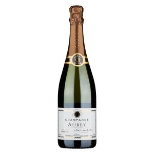 Champagne 1er Cru Brut Magnum - Aubry
