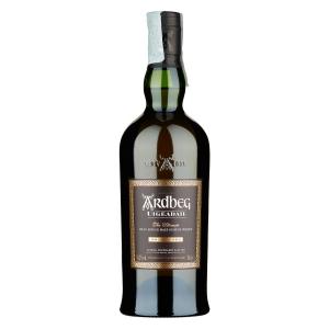 Whisky Uigeadail - Ardbeg (0.7l)