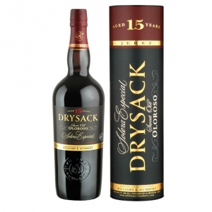 "Sherry Oloroso ""Drysack Solera Especial"" 15 Years Old - Williams & Humbert"