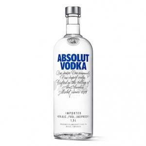 Absolut Vodka Magnum - Absolut