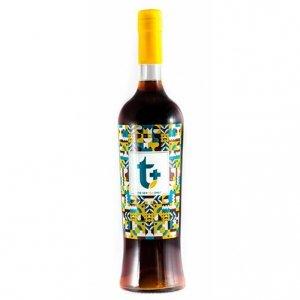 "Liquore al Tè ""T+ The New Tea Spirit"" - Le Due Torri"