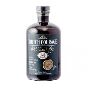 """Old Tom's Gin """"Dutch Courage"""" - Zuidam Distillers (0.7l)"""