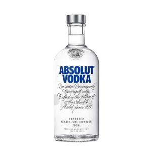 Absolut Vodka - Absolut (1l)