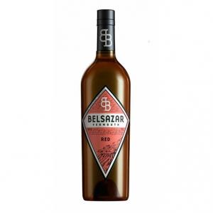 """Vermouth Red """"Belsazar"""" - Alfred Schladerer House Distillery"""