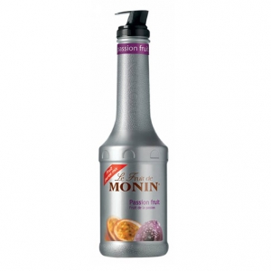 Puree Passion Fruit - Monin (1l)