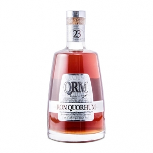 "Ron ""Quorhum QRM"" Solera 12 years old - Oliver (0.7l)"