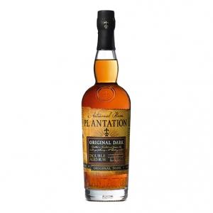 Rum Original Dark - Plantation (0.7l)