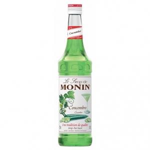 Sirop Concombre - Monin