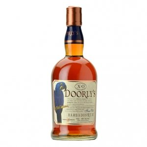 Rum Doorly's XO - Foursquare Distillery (0.7l)