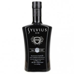 Gin - Sylvius