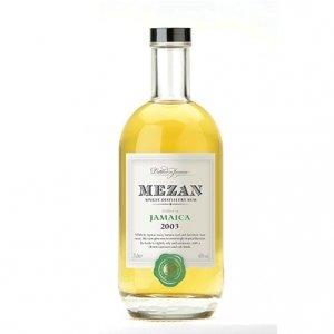 Extra Old Rum Jamaica X.O - Mezan (0.7l)