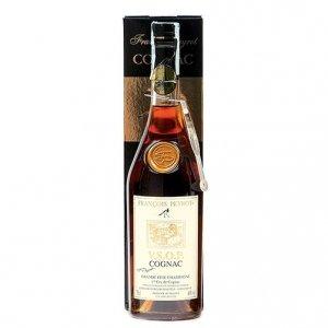 Cognac V.S.O.P. - François Peyrot