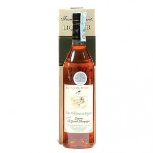 Liqueur au Cognac Poire - François Peyrot (0.7l)