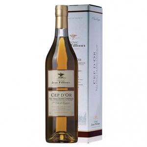 """Cognac """"Cep D'Or"""" - Jean Fillioux (0.7l)"""