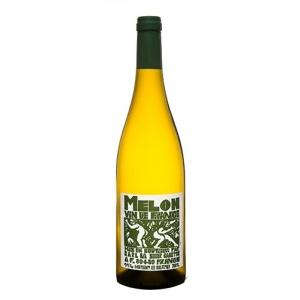 """Vin de France Blanc """"Melon"""" 2015 - Domaine de la Cadette"""
