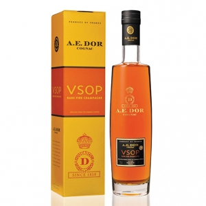 Cognac V.S.O.P. Rare Fine Champagne - A.E. Dor