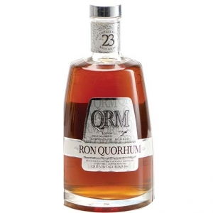 "Ron ""Quorhum QRM"" Solera 23 years old - Oliver"