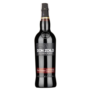 "Sherry Pedro Ximénez ""Don Zoilo"" 12 Years Old - Williams & Humbert"
