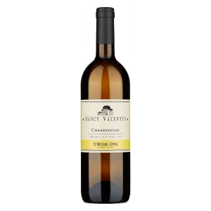"Alto Adige Chardonnay DOC ""Sanct Valentin"" 2015 - San Michele Appiano"