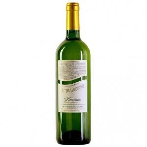 Bordeaux Blanc 2016 - Chateaux Maroutine