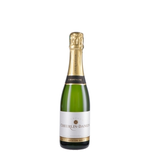 "Champagne Brut ""Carte Or"" (0.375l) - Cheurlin·Dangin"