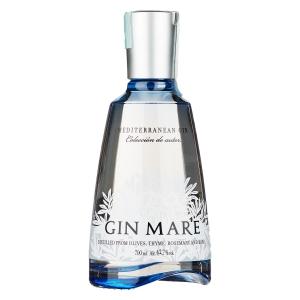 """Mediterranean Gin """"Colleción de Autor"""" - Gin Mare (0.7l)"""