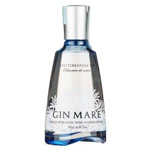 "Mediterranean Gin ""Colleción de Autor"" - Gin Mare"