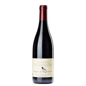 Bourgogne Hautes Côtes de Beaune Rouge 2015 - Domaine des Rouges Queues
