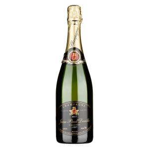 """Champagne Brut """"Carte Noire"""" - Jean-Paul Deville"""