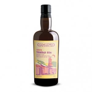 Trinidad Rum 1999 - Samaroli (0.7l)