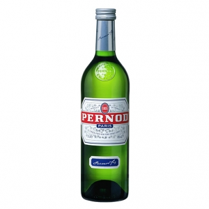 Pernod Absinthe - Pernod Ricard