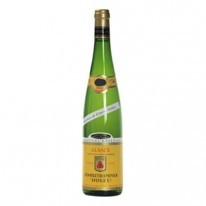 Alsace Gewürztraminer Sélection de Grains Nobles 1986 - Hugel
