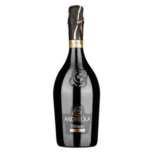 """Valdobbiadene Prosecco Superiore DOCG Extra Dry """"Dirupo"""" - Andreola"""