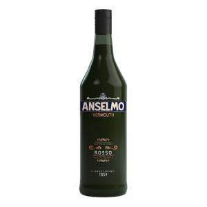 Vermouth Rosso - Anselmo (1l)