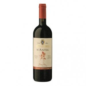 "Toscana Rosso IGT ""N'Antia"" 2013 - Badia di Morrona, Gaslini Alberti"