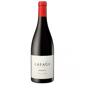 "Collioure Rouge ""Arqueta"" 2016 - Domaine Lafage"