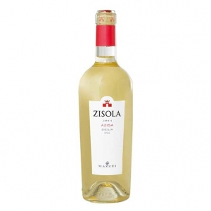 "Sicilia Bianco DOC ""Azisa"" 2016 - Zisola"