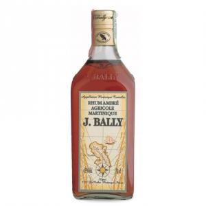 Rum Agricole Ambrè - J. Bally