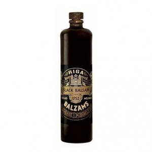 Black Balsam - Riga Balzams