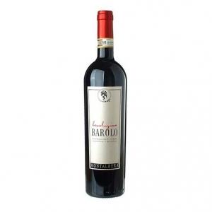 """Barolo DOCG """"Levoluzione"""" 2012 - Montalbera"""