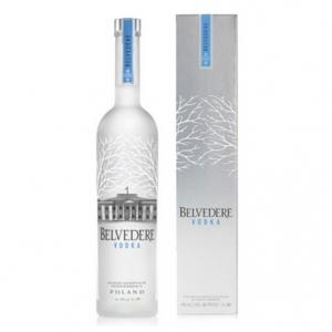 Vodka Belvedere - Belvedere Vodka (astuccio)