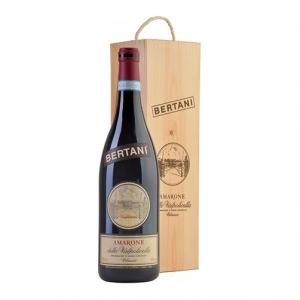 Amarone della Valpolicella Classico DOC 2008 Magnum - Bertani (cassetta di legno)