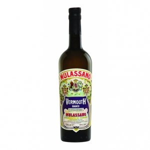 Vermouth Bianco - Mulassano