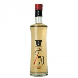 "Vermouth Bianco ""18/70"" - Dogliotti 1870"