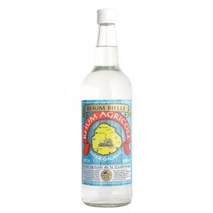 Rum Agricoles Blancs - Distillerie Bielle (1l)