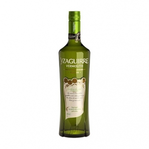 Vermouth Blanco Reserva - Yzaguirre (1l)