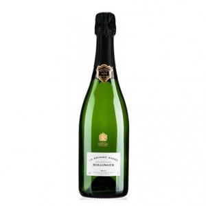 """Champagne Brut """"La Grande Année"""" 2007 - Bollinger"""
