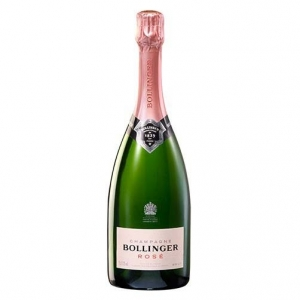 Champagne Brut Rosé - Bollinger