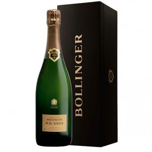 "Champagne Extra Brut ""R.D."" 2002 - Bollinger"